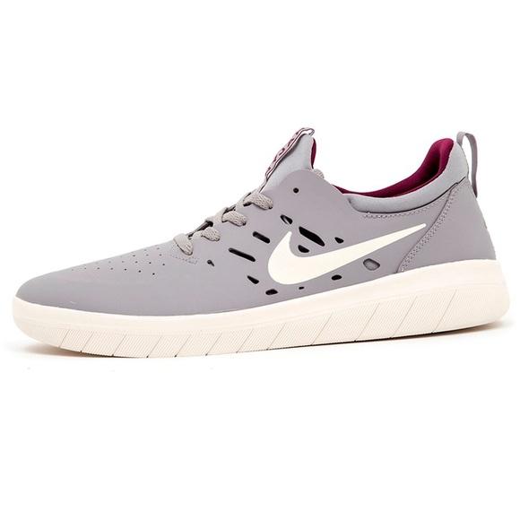 61ebb65dec442 Nike Shoes | Sb Nyjah Free Skate Shoe New In Box | Poshmark